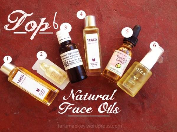 Raw Olive, facial serums, natural
